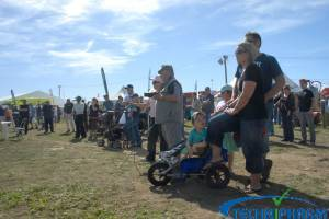 South Island Agricultural Field days (SIAF) Kirwee 2021