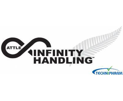 Infinity Range Of High Performance Cattle Handlers