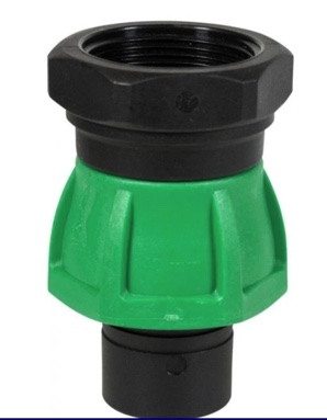 40mm Inner Thread/tail Coupling