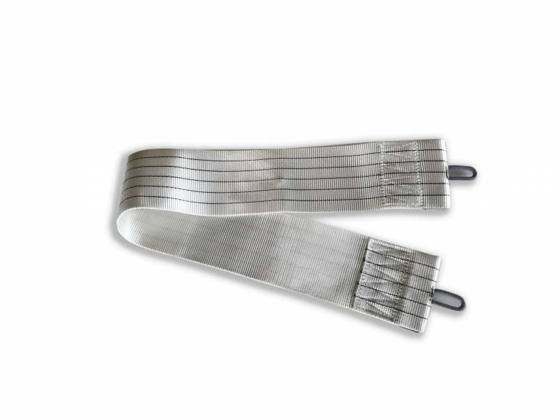 Belly Strap & Carabina