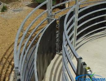 Tru Curve(tm) Panels
