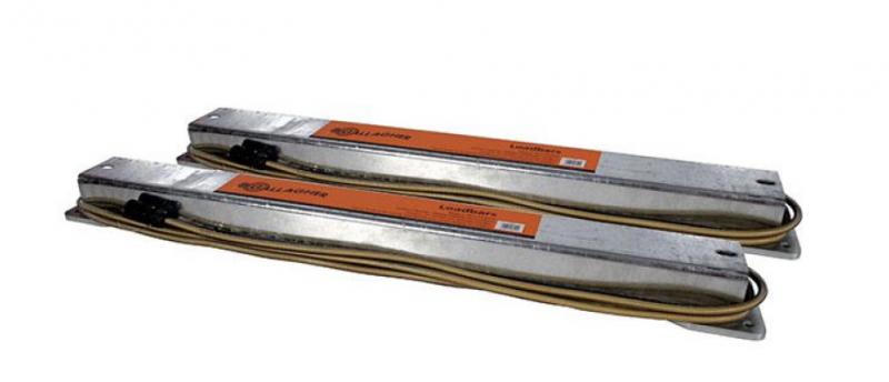 Ruddweigh(tm) Extra Length Weigh Bar