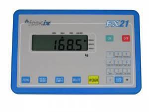 Iconix Fx 21