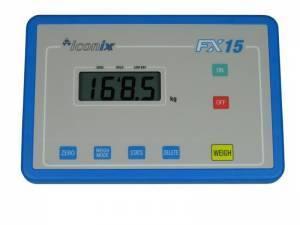 Iconix Fx 15