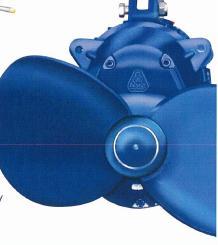 Eisele - Submersible Mixer