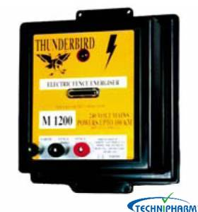M800 Energiser