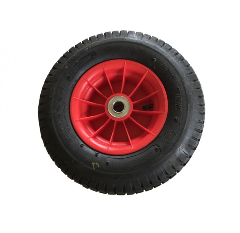 Wheel And Bearing