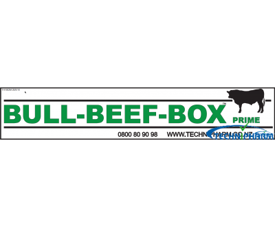 Bull-beef-box And Bull-beef-box Prime