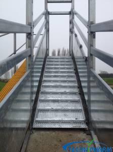 Loading Ramp - Double Deck