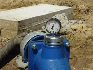 Variable Pressure Pumps