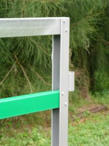 Weeyards Greenline™ Panel