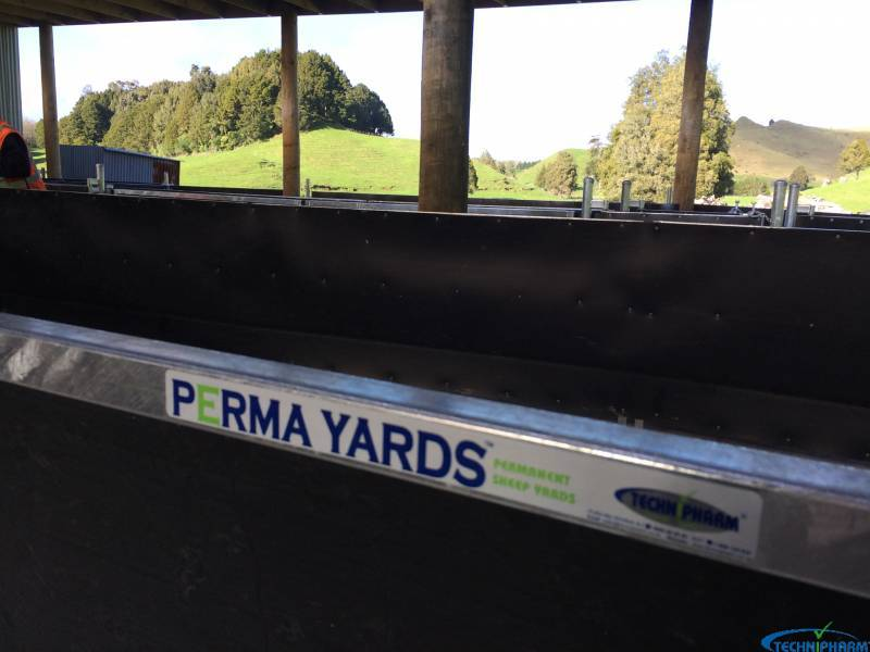 Perma Yards, performance through, quality and design
